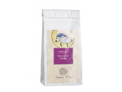 Nobilis Tilia Detský čaj pre pokojný spánok 50g