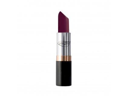 PuroBio Cosmetics Rúž 05 Cherry 3,5g
