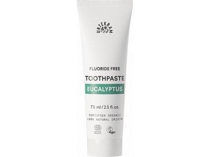 Urtekram Zubní pasta Eukalyptus 75 ml