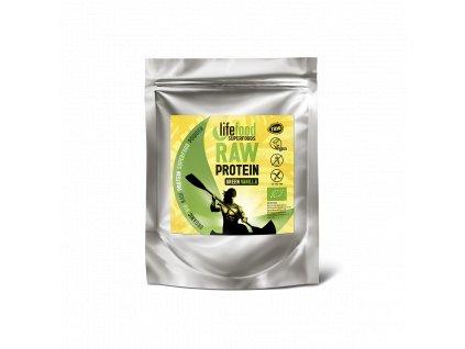 Lifefood Bio proteín vanilkový 35 g