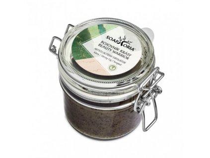 Soaphoria Tělový peeling Kávička 250 ml