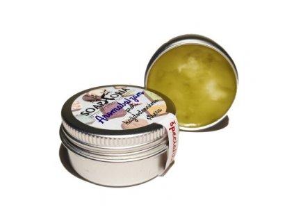 Soaphoria Aroma balzám proti každodennímu stresu 20ml