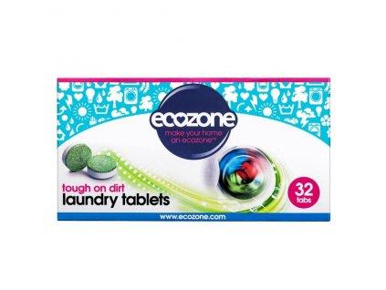 Ecozone Pracie tablety extra účinné 32ks