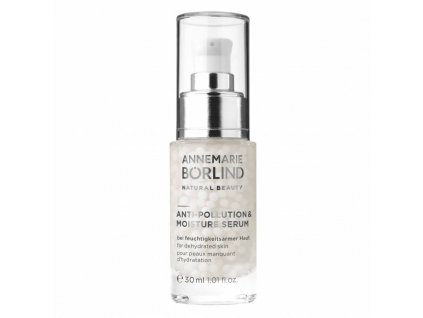 Annemarie Börlind Perlové hydratační sérum Anti-pollution 30ml