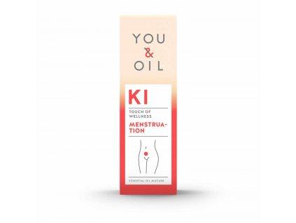 You & Oil KI Menstruace 5ml