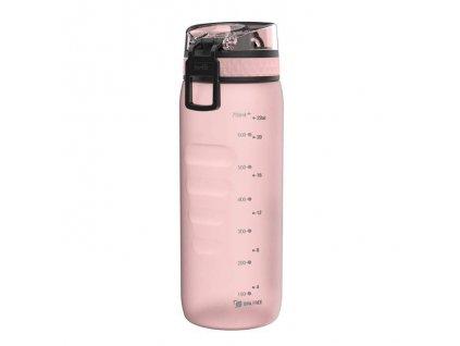 Ion8 One Touch lahev Rose Quartz 750 ml