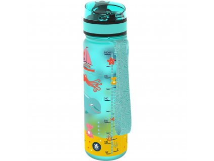 Ion8 One Touch Kids Sea Life 500 ml