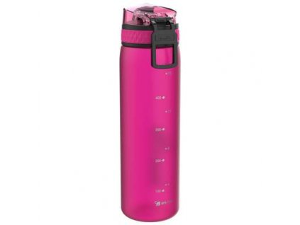 Ion8 One Touch Lahev Pink 500 ml