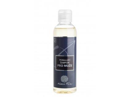 Nobilis Tilia Posilující šampón 200 ml