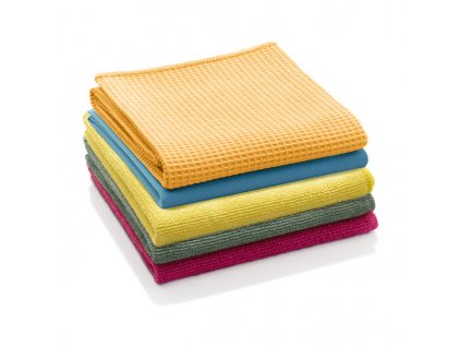 E-cloth Startovací sada hadříků 5 ks