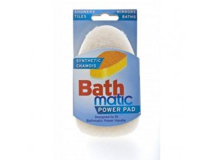 EcoForce Bathmatic Houbička 1 ks