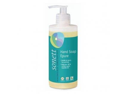 Sonett Tekuté mýdlo na ruce Epure 300 ml