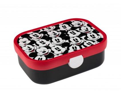 Mepal Svačinový box pro děti Campus Mickey Mouse