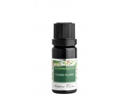 Nobilis Tilia Éterický olej Ylang-ylang 10 ml