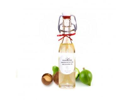Soaphoria Makadamový olej 50 ml
