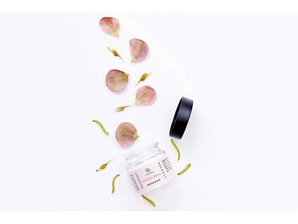 Yemna Krémový deodorant Svěží rosa 50 ml