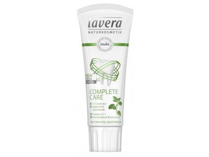 Lavera Basis Sensitiv Mátová zubní pasta BIO 75 ml