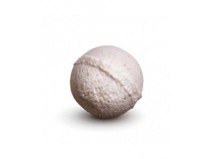 Soaphoria Šumivá koule do koupele Mléčné potěšení 85 g