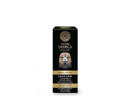 Natura Siberica Liftingový krém pro pleť kolem očí «Orlí pohled» 30 ml