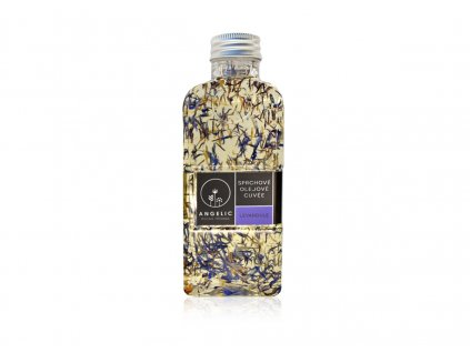 Angelic Sprchové olejové Cuvée Levandule 200  ml