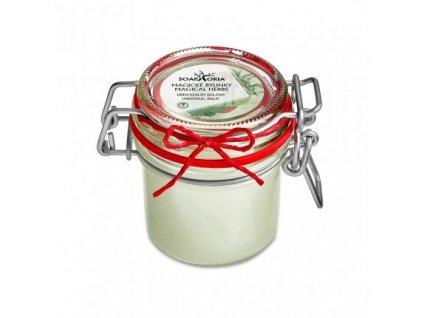 Soaphoria Univerzální tělový balzám Magické byliny 125 ml