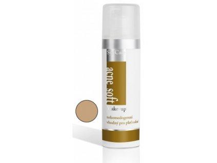 Syncare Acne Soft make-up pro pleť s akné 30ml odstín 403