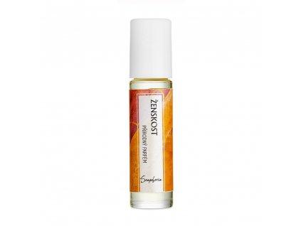 Soaphoria Přírodní parfém Žena 10 ml