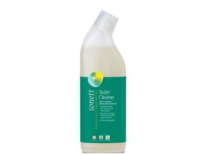 Sonett WC čistič cedr-citronela 750ml