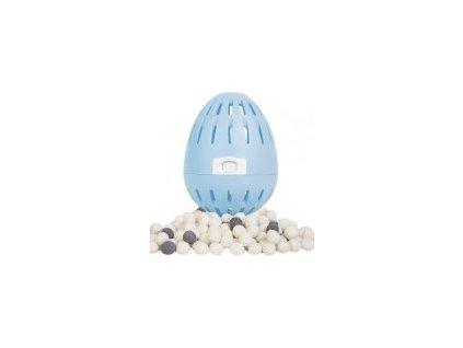 Ecoegg Náplň do pracího vajíčka vůně Svěží bavlna 210 praní