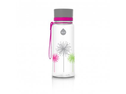Equa Plastová lahev Dandelion 600 ml