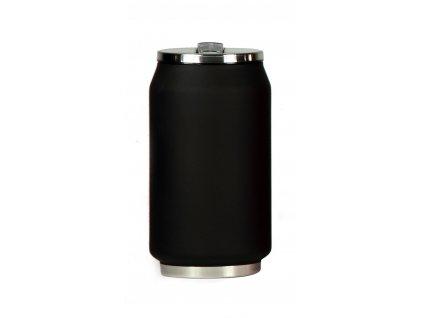 Yoko Design Termohrnek 280 ml matný černý