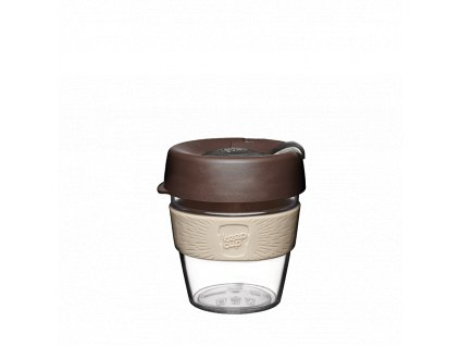 KeepCup Clear Edition Aroma 0,227l