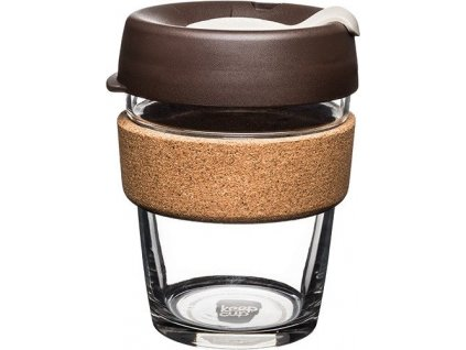KeepCup Brew Cork Almond M 0,34l