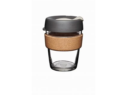 KeepCup Brew Cork Press M 0,34l