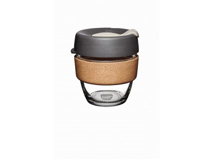 KeepCup Brew Cork Press S 0,227l