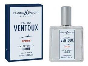 Plantes & Parfums Pánská toaletní voda EDT Sport 100ml