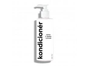 Voono Hydratačný kondicionér pre poškodené vlasy 250ml