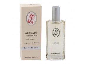 Plantes & Parfums toaletná voda EDT Granátové jablko - Ibištek 100 ml