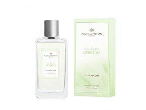 Plantes & Parfums Toaletní voda EDT Éclat de Verveine 100 ml