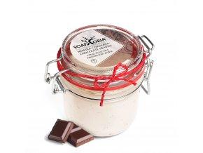 Soaphoria Tělové suflé Nebeská čokoláda XXL 225 ml