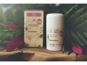 Navia Prírodné tuhý deodorant Ranná rosa 30 ml