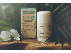 Navia Prírodné tuhý deodorant Chladivý vánok 30 ml