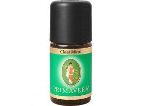 Primavera Vonná zmes éterických olejov Clear Mind 5 ml