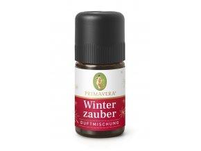 Primavera Vonná směs éterických olejů Kouzelná zima 5 ml