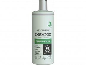 Urtekram Matcha šampón Bio 500 ml