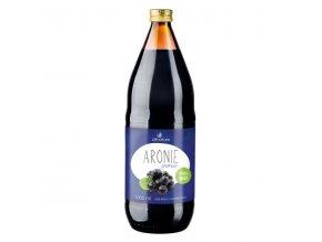 Allnature Aronie Premium BIO 100% šťáva 1000 ml