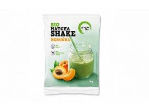 Matcha Tea BIO Matcha Shake s marhuľami 30g