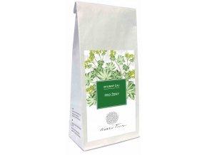 Nobilis Tilia čaj pre ženy v klimaktériu