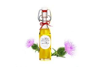 Soaphoria Ostropestrecový olej 50 ml