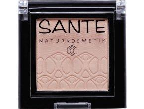 Sante očné tiene Mono 01 It Nude 2g